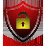 Logo Favicon Mở Khóa icloud điện thoại - Di Động Toàn Cầu