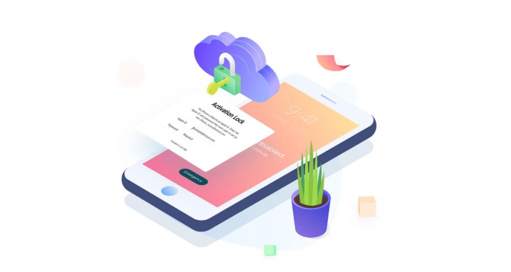 Mở khóa tài khoản iCloud bằng 4 bước đơn giản (MIỄN PHÍ) 1