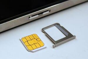 Những vấn đề cần lưu ý khi sử dụng SIM ghép 4G trên iPhone lock