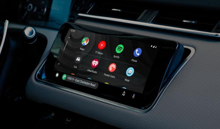 Cách khắc phục khi Android Auto không hoạt động 1