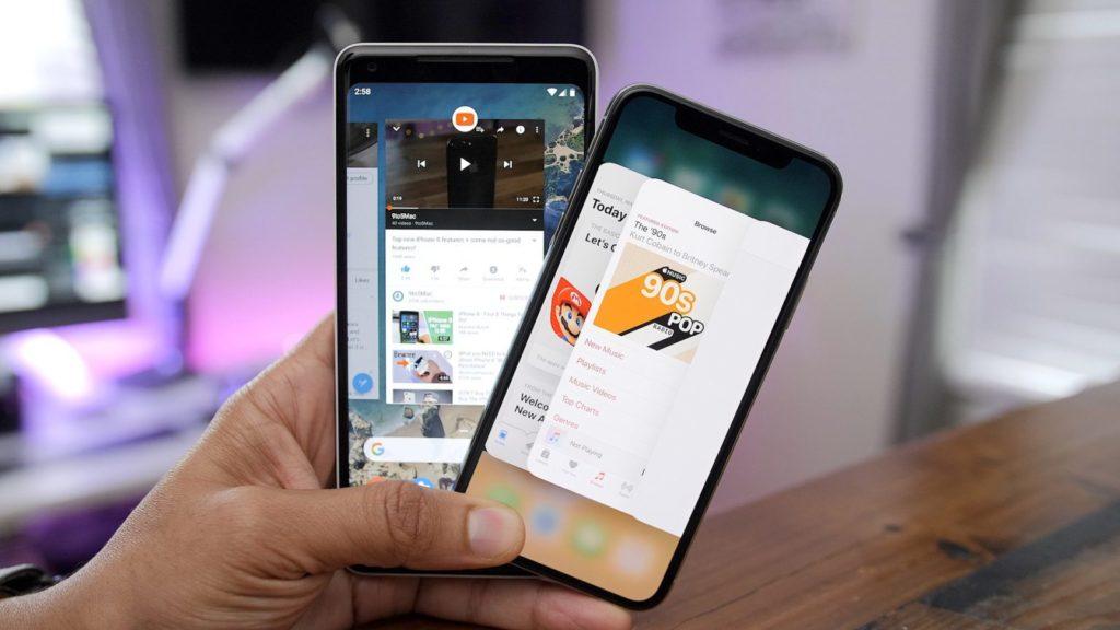 Cách chuyển file từ Android sang Mac, PC và các thiết bị khác 1