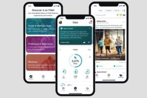 Làm sao để mở khóa điện thoại Android của bạn bằng Fitbit?