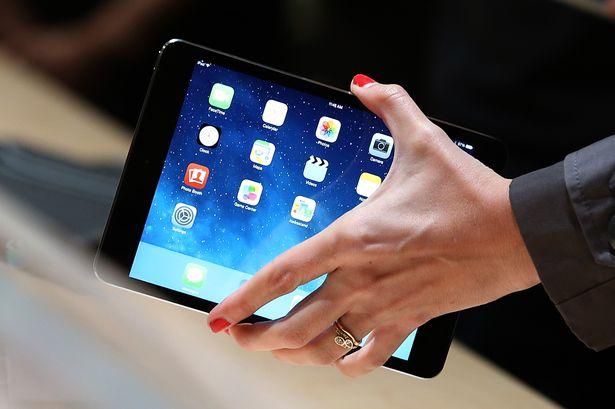 Cách mở khóa iPad mà KHÔNG CẦN mật mã