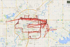 Cách Tìm Location History của bạn trên Google Maps hoặc iPhone