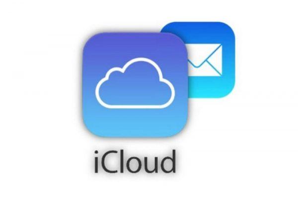 Mở khóa iCloud bằng mail xác thực