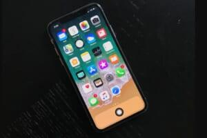 Cách thiết lập nút Home iPhone trên màn hình chính
