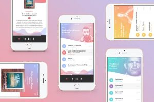 Làm cách nào để nghe Podcast trên điện thoại Android?