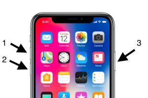 Cách khởi động lại iPhone (Trên tất cả các đời máy)