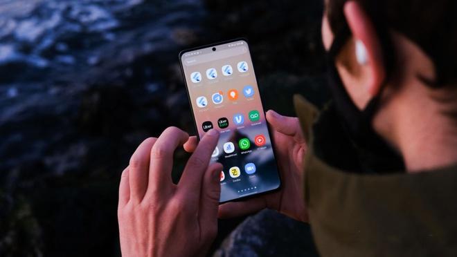 Cách khắc phục ứng dụng Android bị lỗi