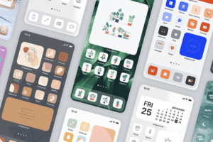 Làm thế nào để thiết lập widget iPhone [CHIA SẺ HỮU ÍCH]